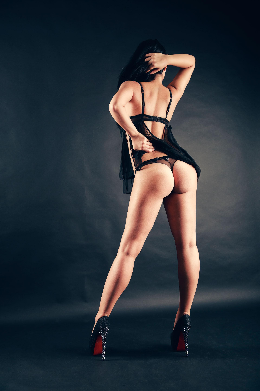 проститутки блондинки с короткой стрижкой